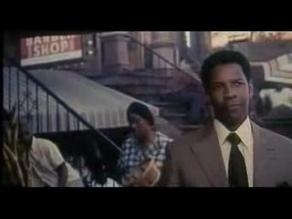 American~Gangster Bande Annonce VF