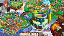 ICH ZEIGE ALLE MEINE DRACHEN - Dragon City - deutsch - german - gameplay