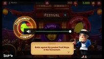 Fruit Ninja 5th Aniversary Gameplay