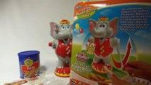 Peanut The Circus Elephant Peanut Butter Maker Set, 2005