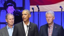Obama Only Modern President Who Wasn't Under Investigation