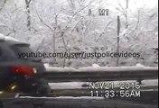 Battle Creek, MI Police Chase and Gun Battle
