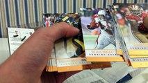 Box Break   Target Football Cards   Absolute football new/new (Nice Pulls)