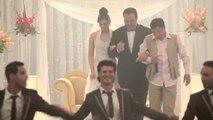 """أخت تريز - لقطة كوميدية لرقص """"كريم"""" فى فرحه مع الفرقة الغنائية بطريقة مضحكة"""