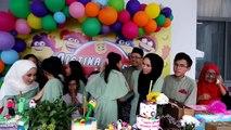 VLOG | BOYFRIEND COMES OVER + Saraket and Tinas Birthday + Surprising Nisha