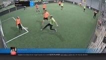 But de bg (3-7) - Gadjo Vs UEM Sport - 23/10/17 20:00 - ligue lundi graoully mag - Metz Soccer Park