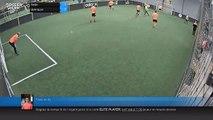 Faute de bg - Gadjo Vs UEM Sport - 23/10/17 20:00 - ligue lundi graoully mag - Metz Soccer Park