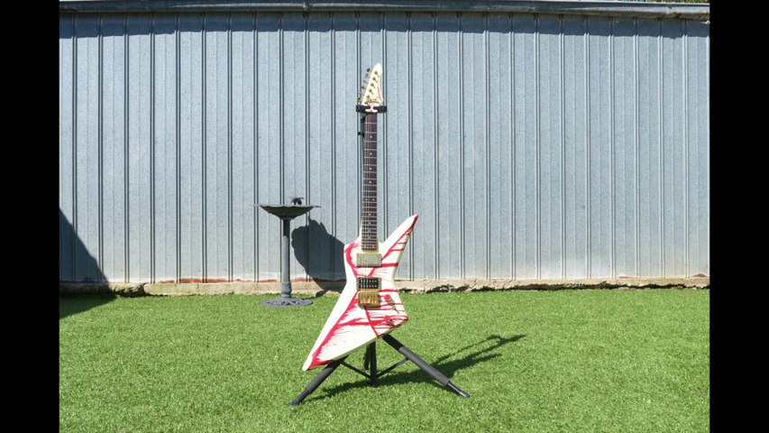 Guitars of The Ghoul