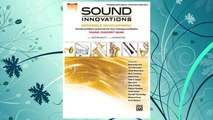 Download PDF Sound Innovations for Concert Band -- Ensemble Development for Young Concert Band: Chorales and Warm-up Exercises for Tone, Technique, and Rhythm (Trombone/Baritone/Bassoon/String Bass) FREE