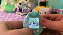 Tamagotchi Ps Quick Start Guide *^~^* How to Play Tamagotchi Ps