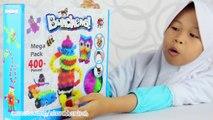 Mainan Anak Kreasi Unik ❤ Bunchems ❤ Keren dan Bagus Banget