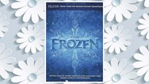 Download PDF Frozen: Music from the Motion Picture Soundtrack (Piano/Vocal/Guitar) (Piano, Vocal, Guitar Songbook) FREE