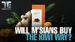 TALKING EDGE: Whittaker's woos Malaysians the Kiwi way