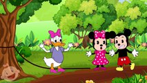 Mickey Mouse sings in the Voice Contest -Compila Minnie Mouse Donald Duck Goofy mik Baby Cartoons