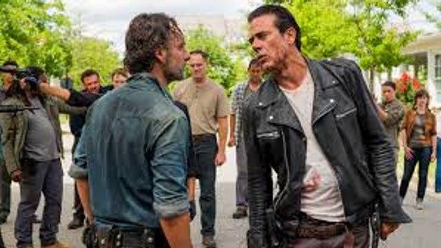 """[Best TVHD] The Walking Dead """"Season 8 Episode 2"""" Download Online"""