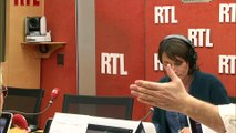 Travailleurs détachés, incendies en Corse, Zidane récompensé - Le journal RTL de 7h30