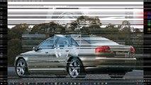 Photoshop CC - Virtual Car Tuning - Audi A8
