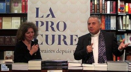 Michaeel Najeeb, Sauvez les livres et les hommes