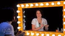 Уроки макияжа. Как правильно наносить корректор для лица. Как правильно наносить макияж.