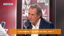 """Traître"", ""sale type""… Nadine Morano continue de charger Thierry Solère"