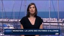 Affaire Weinstein: la liste des victimes s'allonge