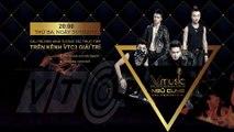 Liveshow V-Music số 3: Rock band Ngũ Cung