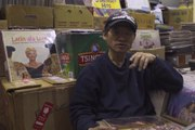 Meet Hong Kong's Vinyl Hero himself