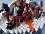 Lego Star Wars Starkiller Base MOC