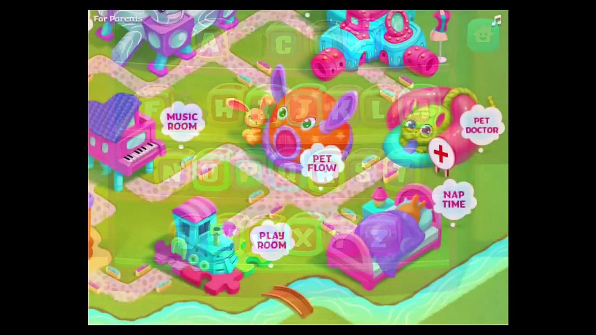 Best Games for Kids HD - Kids Play Club - Fun Games & Activities iPad Gameplay HD