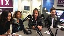 """Kids United : Présentation de l'album """"Sardou et nous..."""" sur Hotmixradio"""