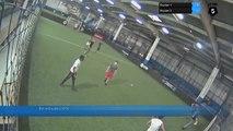 Equipe 1 Vs Equipe 2 - 24/10/17 10:54 - Loisir Créteil (LeFive) - Créteil (LeFive) Soccer Park