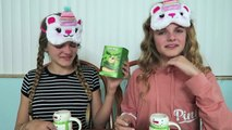 Spicy Hot or Not Challenge ~ Jacy and Kacy – Видео Dailymotion