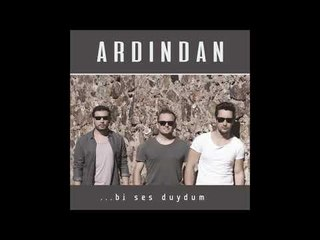 Ardından  - Gel Yanıma (Official Audio)