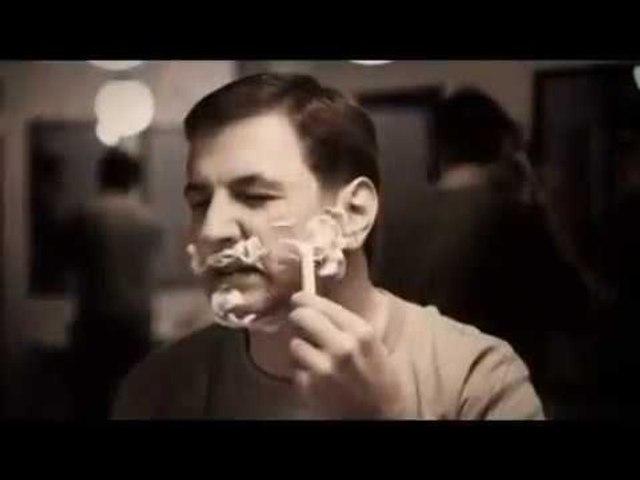 Sözeri - Gillette Reklamı