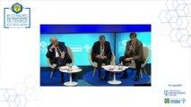 87e Congrès ADF Après-midi du 19 octobre 2017 - Table ronde enjeux financiers et intervention de Jacques Mézard