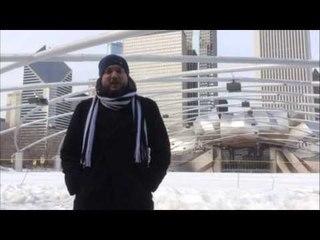Gripin 2014 US TOUR devam ediyor (Chicago)