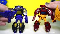 Transformers Autobots and Decepticons Toys, Skywarp, Rodimus, Onslaught Robots