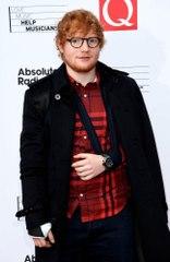 Ed Sheeran de retour sur scène d'ici un mois