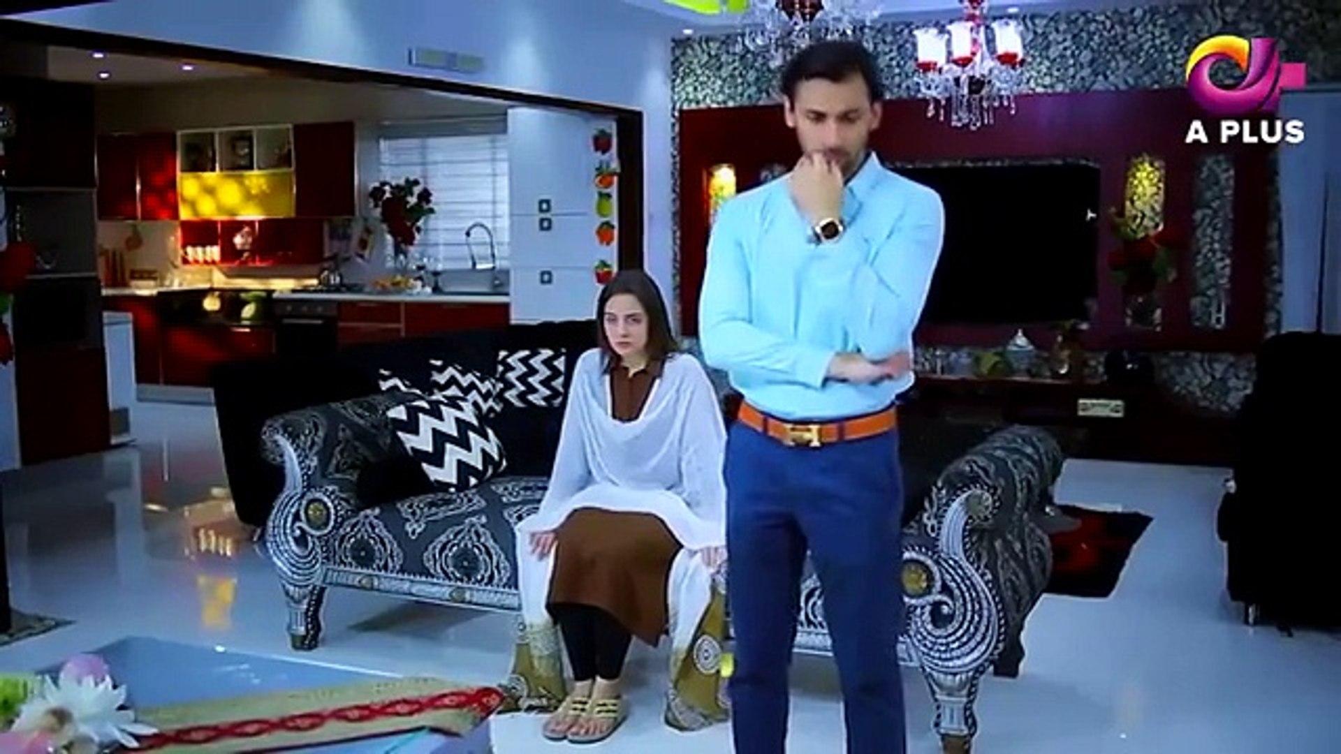 Kambakht Tanno - Episode 214 - 24th October 2017