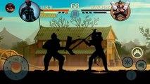 Shadow Fight 2 Best Top 5 Heavy Weapons
