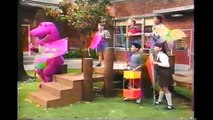 Barney and Friends - Move Your Body, Have Fun !
