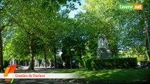 Les cimetières de Wallonie