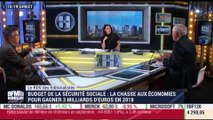 Le Rendez-Vous des Éditorialistes: les débats sur le financement de la Sécurité sociale débutent à l'Assemblée nationale - 24/10