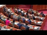 Ora News – Meta dekreton datën: Parlamenti i ri mblidhet më 9 shtator