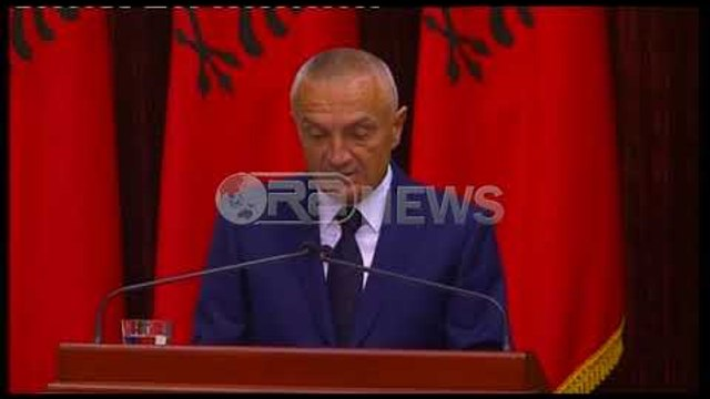 Ceremonia - Shefat e Shtabeve të NATO-s në Tiranë më 15 shtator