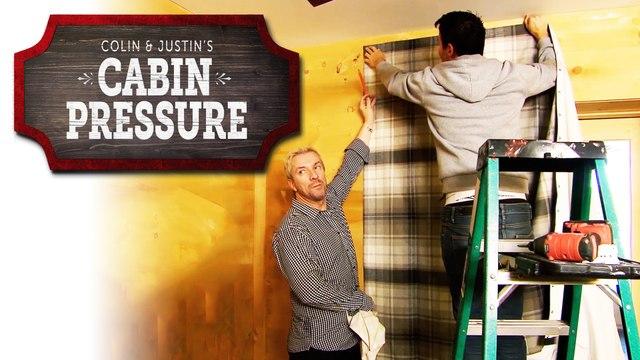 Curtains - Cabin Pressure