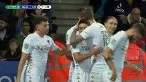 Pablo Hernandez GOAL HD - Leicester0-1 Leeds 24.10.2017
