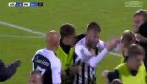 Christian D'Urso Goal HD - Ascoli1-0Spezia 24.10.2017