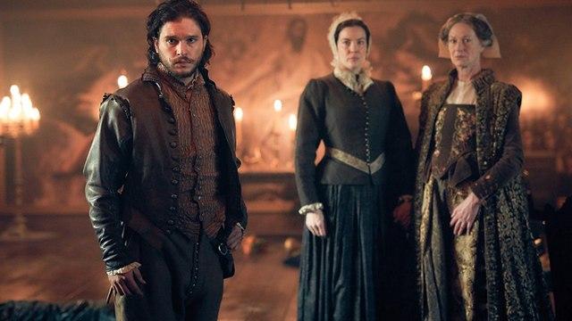 Watch Gunpowder | Season 1 Episode 2 | Full Series Streaming