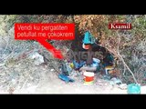 Ora News – Skandali në Ksamil, ja ku përgatiten petullat që u shiten pushuesve
